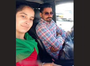 Latest Punjabi Couple Album