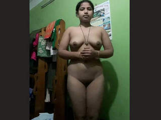 Bangladeshi Girl Nude Video Part 3