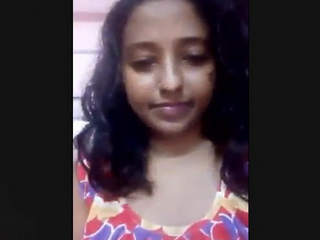 Hot Bangali Girl Tumpa Nude 4 Clips Part 1