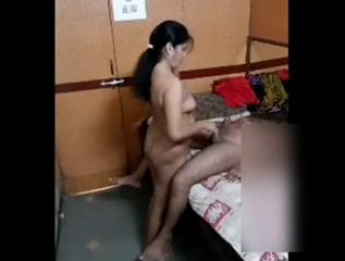 Neighbour Aunty Affair With Bf Part 1