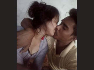 Bangladeshi Couple New Leaked Album Video Part 3