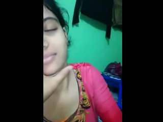 Indian Couple Sex at home
