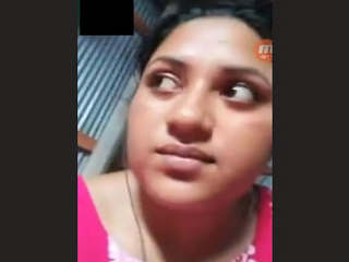 Bengali Girl With Lover Video Call Part 2