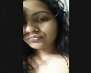 Bangladeshi Curvy Figure Girl Fingering So Hard