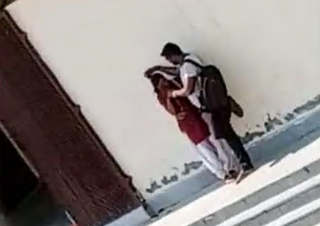 Clg Lover romance in college