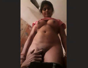 1 more video of horny Couple