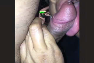 Hot nidhi bhabhi doing beautiful blowjob