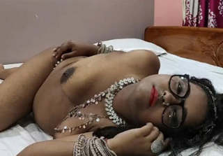 Horny Bhabhi Sex With Husband