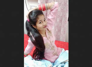 Newly Wed Bhabi Update 3 New Clips Part 2