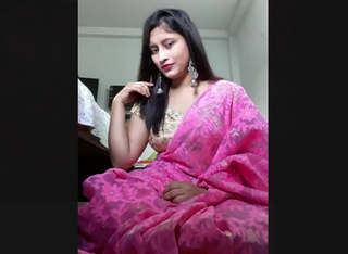 Desi Horny girl mms 4 clips part 1