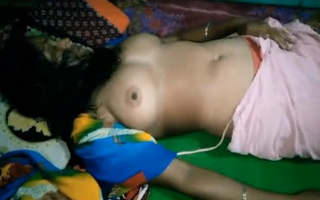 Desi Sleeping Bhabhi Capture