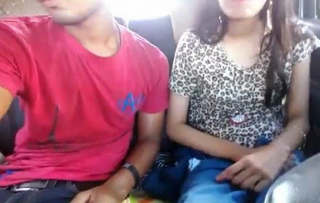 Bangladeshi Cute Girl Nishat From Sylhet With Lover 3 New Clips With Bangla Talk Part 2