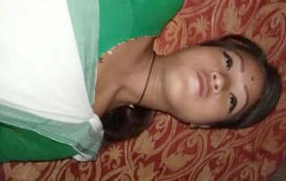 Cute Assamese Girl Fucking New Leaked MMS