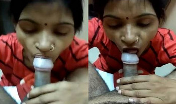 desi wife nicly blowjob