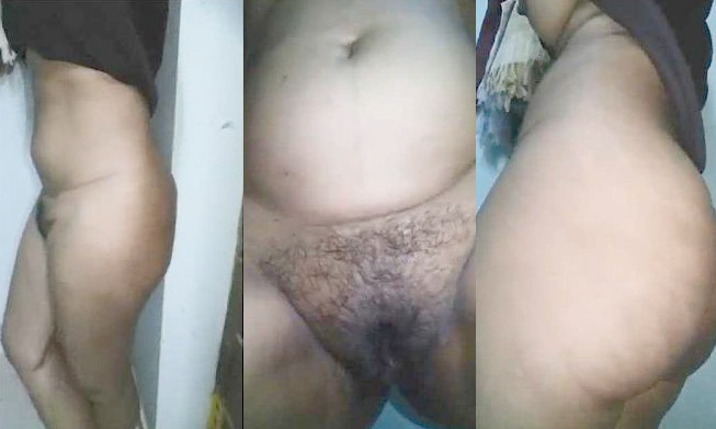 Telugu hairy girl exposing cute wet pussy flower