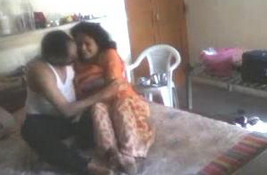 neelima Playing with Husbands elder brother