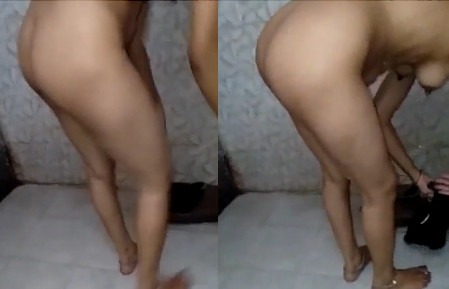 Indian Wife Bathing Cpature by hubby