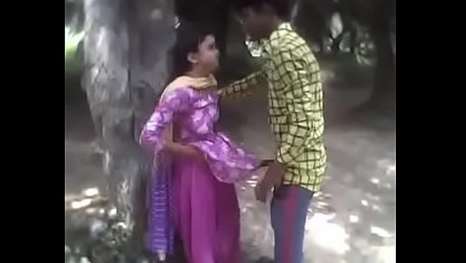 Desi randy fucking outdoor