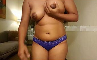 Big Boob Indian Gf