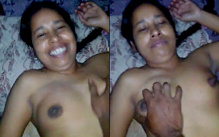 Indian Wife Pussy Fingering And Hard Fucked By Hubby