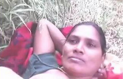 indian aunty latest