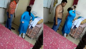 Waah bangla Hot Bhabhi n Devar alone at home going for a fuck