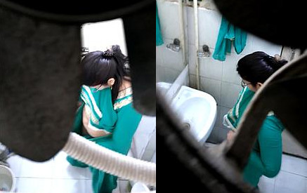Desi bhabhi toilet capture