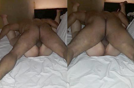 Punjabi hot wife fucked by hubby's friend