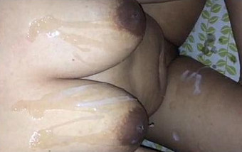 Big Boob Indian Wife Part 2