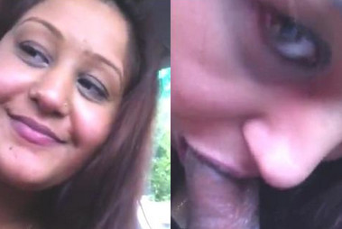Cute indian aunty giving BJ in car.mp4 – 2.43 MB