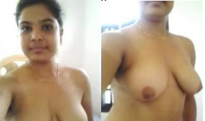 Desi College girl big boobs and haity pussy expose
