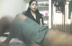 DESI RAND AUNTY SUCKKING DICK