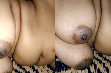 Sexy Tamil Aunty Full Nude Record By Hubby