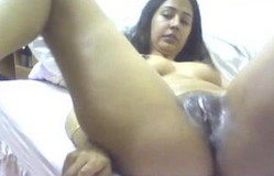 Paki Girl Homemade Chooth play
