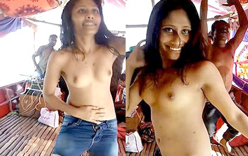 Desi naked randi full topless hot dance