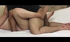 Horny Big Booty Punjabi wife fucked hard by hubby
