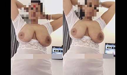 Slutty 'Shona' bhbai busty tits recorded by hubby