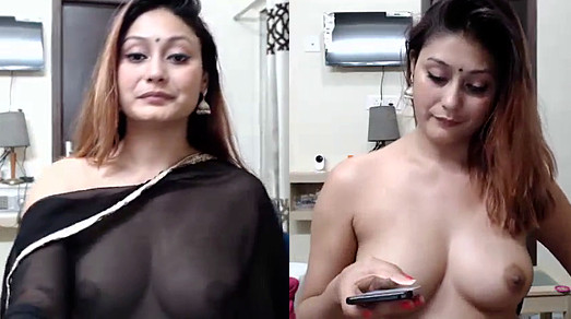 big boob beautiful indian lady on cam