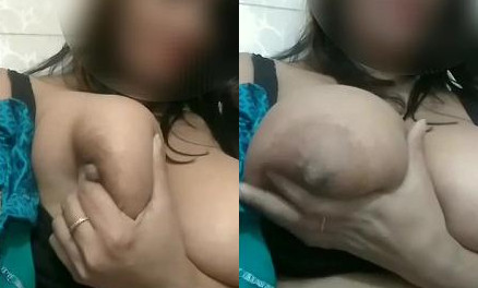 Bhabhi Forcing her sleeping Servant to fulfill her desires secret cam video part 4