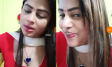Priya Voli Hot Cleavage live, New and Unseen