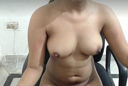 Sexy Indian Girl Nude Webcam Show 1