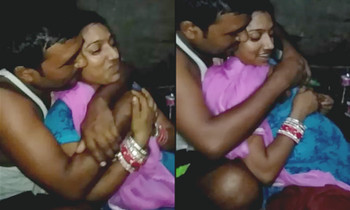 desi hot couple hot boob press