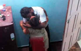 amateur mallu aunty illegal affair caught on secret cam