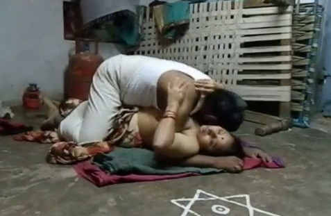 Telugu Sailaja aunty fucked hard by devar moaning in telugu