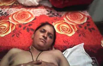 Sexy Bhabhi Hard Fucked By Lover