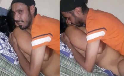 Punjab college lovers leaked mms