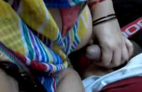 Shy wife unseen video