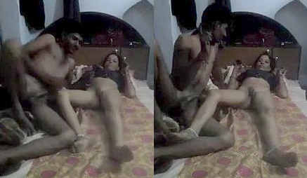 Suman Bhabhi Fucked By Hubby Part 2.