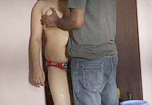 INdian Bhabhi ROmance With Lover