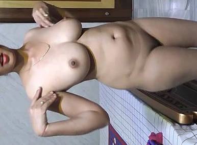 beautiful milky babe hot dance for you